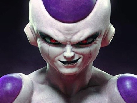 ¿Dragon Ball tendrá una película live-action? Así se verían sus villanos
