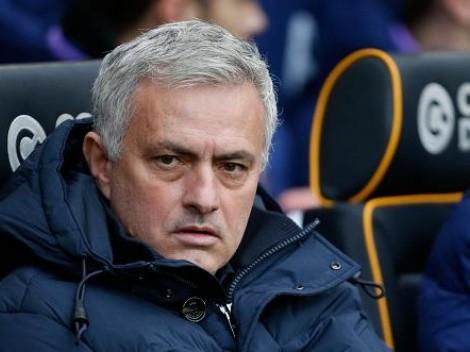 José Mourinho reclama do calendário da Premier League