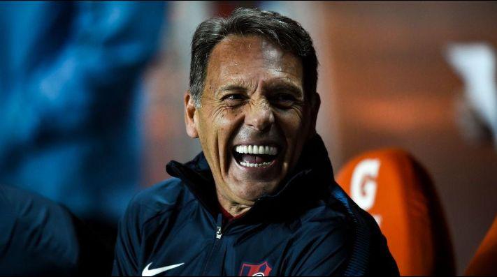 TyC Sports: Boca presentará este lunes a las 17 a Miguel Russo como DT