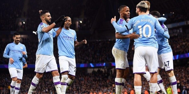 Manchester City vs. Everton EN VIVO ONLINE por la Premier League | Bolavip