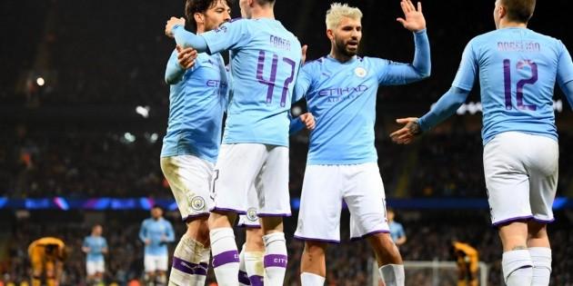 Aston Villa vs. Manchester City VER ONLINE por la Premier League | Bolavip