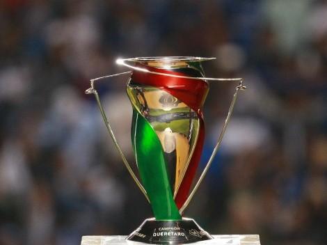 ¡Vuelve la Copa MX! El calendario de los Octavos de Final del Apertura 2019