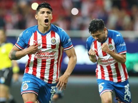 Los últimos 20 mexicanos en ganar el campeonato de goleo de la Liga MX