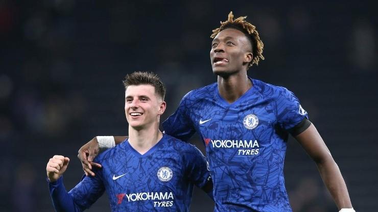 VER ONLINE Newcastle vs. Chelsea por la Premier League