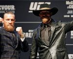 Conor McGregor vs. Cowboy Cerrone