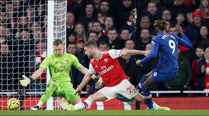 Chelsea vs. Arsenal EN VIVO ONLINE por la Premier League