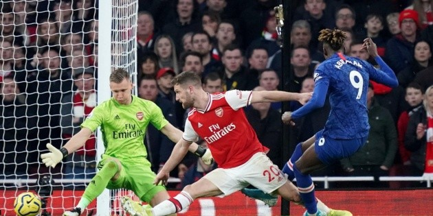 Chelsea vs. Arsenal EN VIVO ONLINE por la Premier League | Bolavip