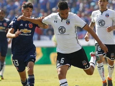 Ver en VIVO Universidad de Chile vs. Colo Colo por la final de la Copa Chile