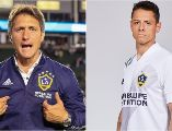 Guillermo Barros Schelotto sobre Chicharito
