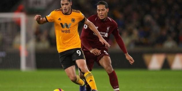 EN VIVO: Wolverhampton vs. Liverpool por la Premier League | Bolavip
