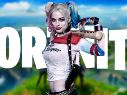Fortnite anticipa una posible colaboración con Winds of Prey y skin de Harley Quinn