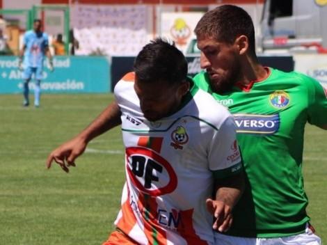 Qué canal transmite Audax Italiano vs. Cobresal por la Primera División de Chile