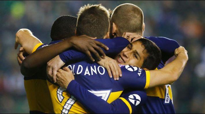 Reemplazaría a Rodrygo: Valencia tiene en carpeta a un delantero de Boca