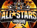 God Level All-Stars 2v2 World Edition