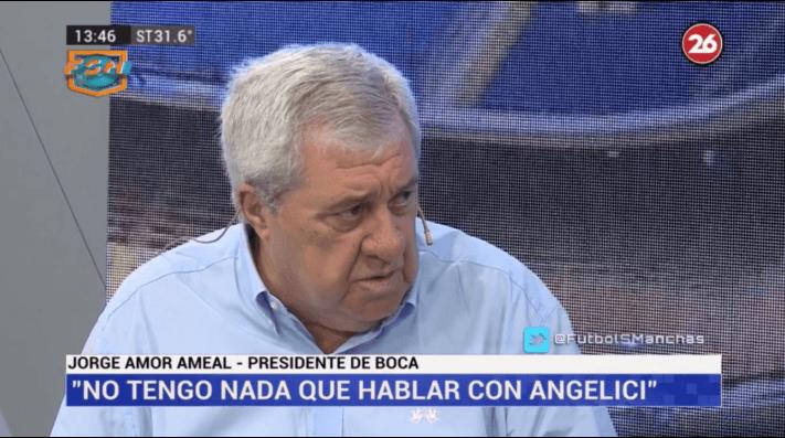 Ameal:
