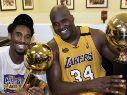 El emotivo mensaje de Shaquille O'Neal a Kobe Bryant