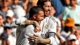 En Vivo Real Zaragoza Vs Real Madrid Por La Copa Del Rey Bolavip