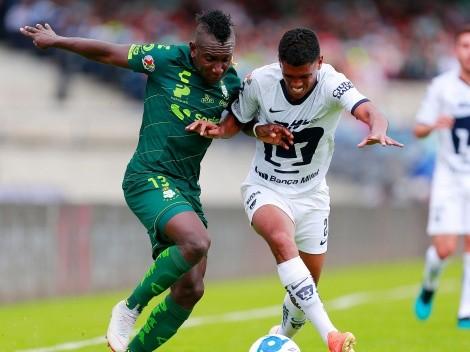 El posible once de Santos para visitar a Pumas por los Octavos de Final