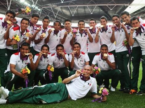 ¿Qué es de la vida de los 18 futbolistas mexicanos campeones olímpicos en 2012?