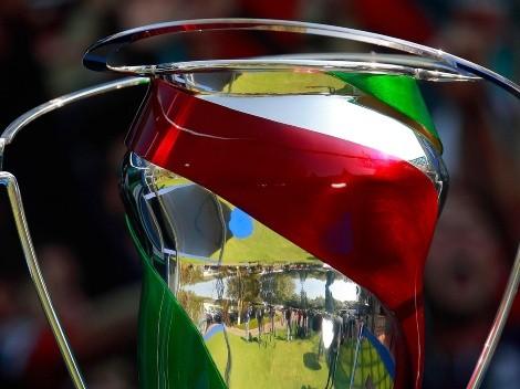 Los partidos de los Cuartos de Final de la Copa MX