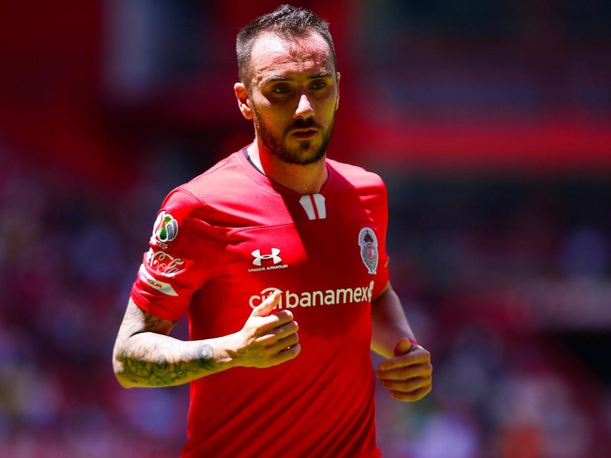 A Federico Mancuello no lo busca Independiente y se quedaría en ...