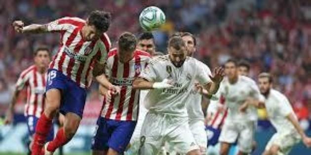 Qué canal transmite Real Madrid vs. Atlético Madrid por La Liga | Bolavip