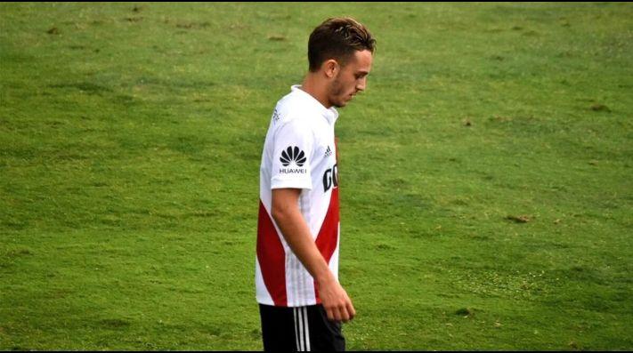 Luego que Marcelo le diga que no lo tendrá en cuenta, Nahuel Gallardo encontró club
