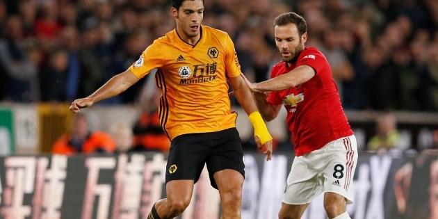 EN VIVO: Manchester United vs. Wolverhampton por la Premier League | Bolavip