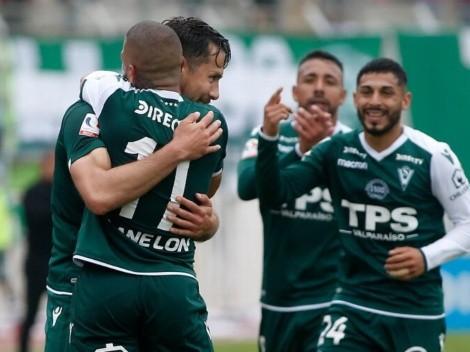 Qué canal transmite Universidad de Concepción vs. Santiago Wanderers por la Liga de Chile