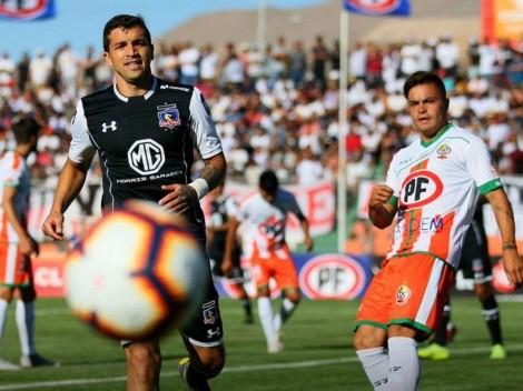 Qué canal transmite Cobresal vs. Colo-Colo por la Primera División de Chile