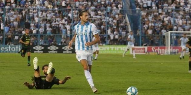 En VIVO: The Strongest vs. Atlético Tucumán por la Copa Libertadores  | Bolavip