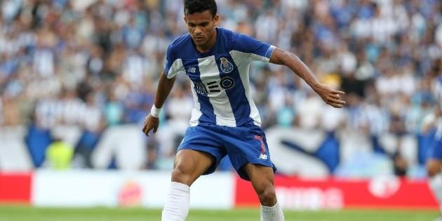 Cómo la pisó Díaz: la espectacular jugada de 'Lucho' con el Porto | Bolavip