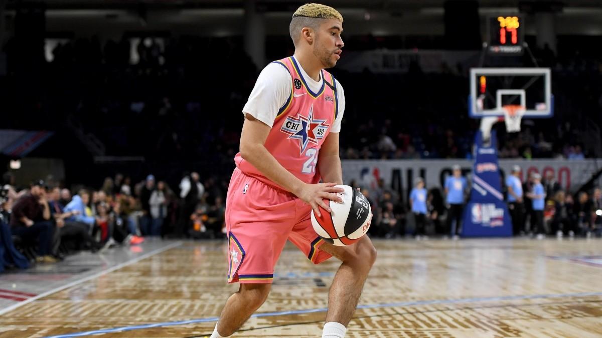 Bad Bunny se asocia con los Cangrejeros de Santurce, equipo de basquetbol de Puerto Rico