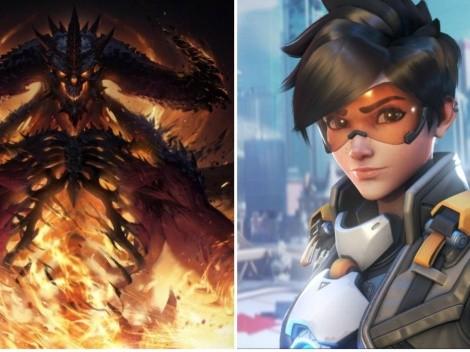 ¡Blizzard va por todo! Overwatch y Diablo llegarán a Netflix con series de animación