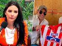 Aída Merlano destapó la mentira de los Char con el Junior de Barranquilla