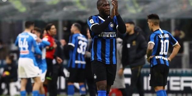 EN VIVO: Ludogorets vs. Inter por la UEFA Europa League | Bolavip