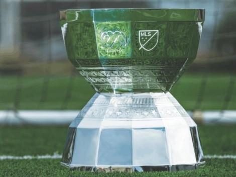 La Liga MX y la MLS anuncian formato y equipos participantes de la Leagues Cup 2020