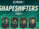 Llegan los ShapeShifters ¡Nueva carta para Messi en el Ultimate Team del FIFA 20!