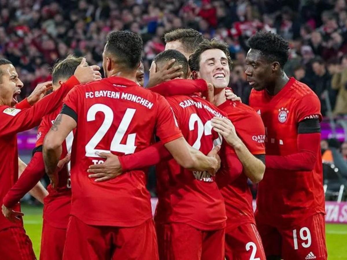 Cómo Ver Online Chelsea Vs Bayern Munich Por La Uefa Champions League Bolavip