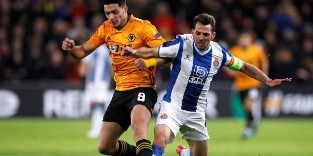 EN VIVO: Espanyol vs. Wolverhampton por la UEFA Europa League | Bolavip