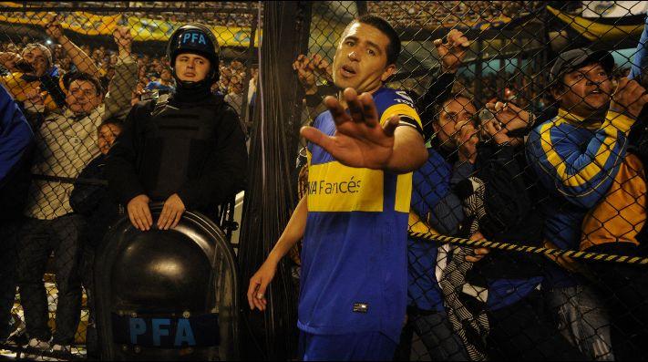 Llegó Riquelme al FIFA 20, pero en Boca no están conformes con sus