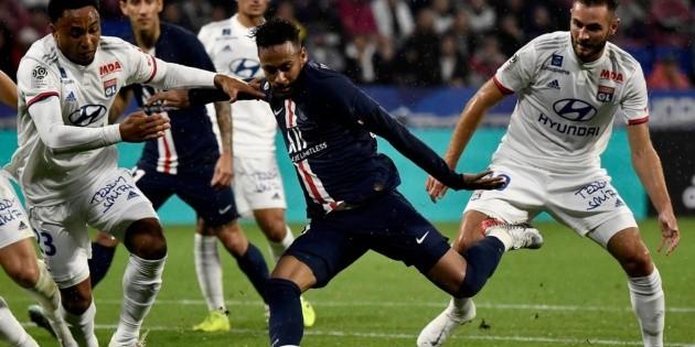 Qué canal transmite Lyon vs. PSG por la Copa de Francia   Bolavip