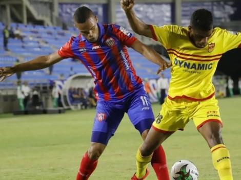 Qué canal transmite Bogotá vs. Unión Magdalena por la Copa BetPlay