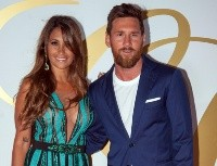 30 parejas de los futbolistas más famosos del mundo