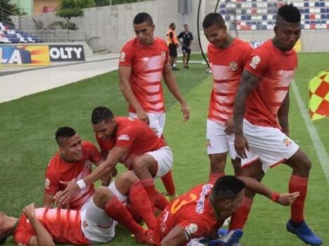 Día y Horario Tigres vs. Barranquilla por la Copa BetPlay