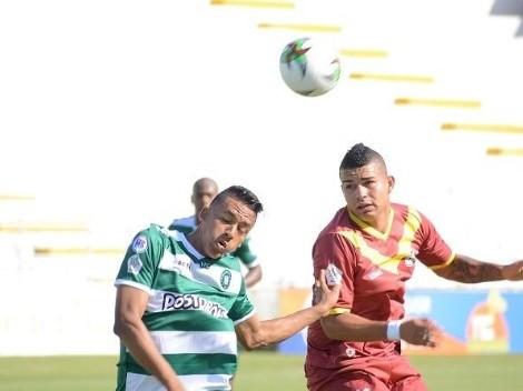 Qué canal transmite Deportes Quindío vs. Valledupar por la Copa BetPlay