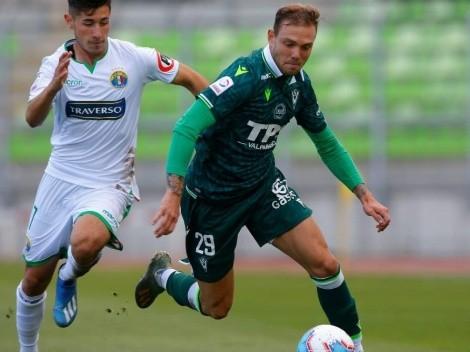 Qué canal transmite Santiago Wanderers vs. Palestino por la Primera División de Chile