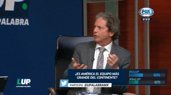 Fox Sports México: