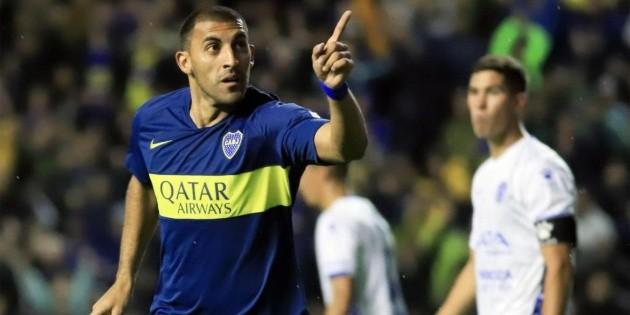 Día y horario de Godoy Cruz vs. Boca Juniors por la Copa de la Superliga | Bolavip