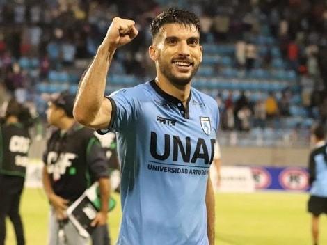 Qué canal transmite Coquimbo Unido vs. Deportes Iquique por la Primera División de Chile